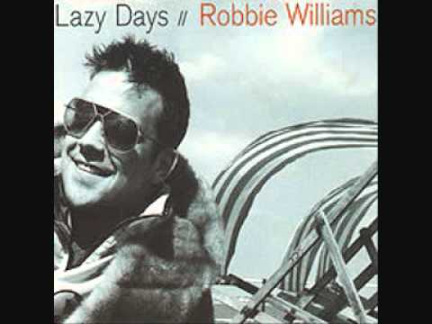 Robbie Williams - Teenage Millionarie