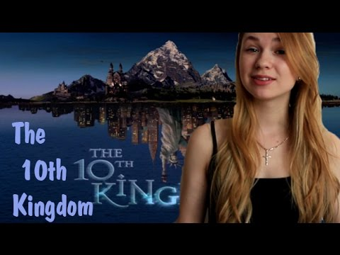 The 10th kingdom full movie