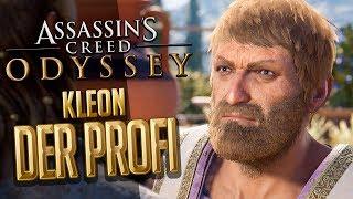 ASSASSIN'S CREED ODYSSEY ⚔️ 045: KLEON, der Profi!