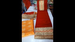 Cotton Salwar Suits With Price || Latest Fashion New Cotton Salwar Suits Designer