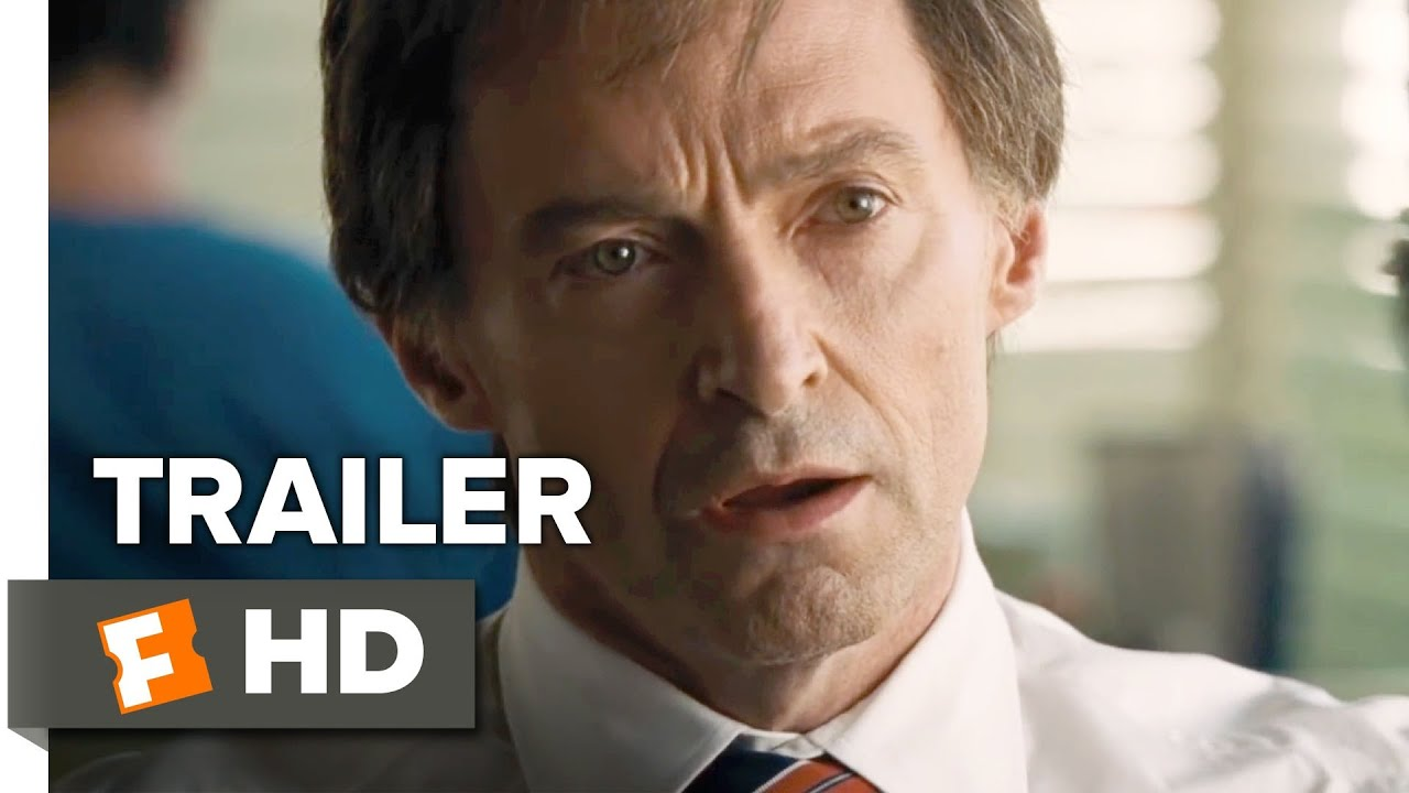 The Front Runner International Trailer #1 (2018) | Movieclips Trailers