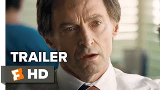 The Front Runner Trailer 2 (2018) | Movieclips Trailers