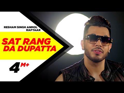 Sat Rang Da Dupatta | Gitaz Bindrakhia Feat. Bunty Bains | Latest Punjabi Song D