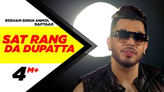 Sat Rang Da Dupatta Full Song Gitaz Bindrakhia Feat Bunty Bains Desi Crew Speed Records