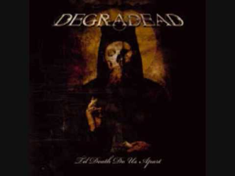 Degradead - Resemblance Of The Past