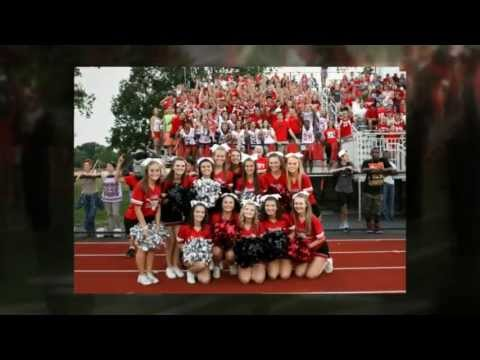 Lutheran West High School - 2014 Concert Video - 04/30/2013