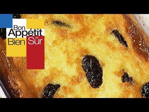 Recette Far Breton Au Rhum