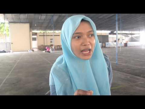 Manajemen Pondok Pesantren Sunan Pandanaran Jl. Kaliurang Km 12.5// Manajemen Dakwah// UIN SUKA YK