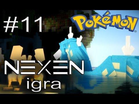 Minecraft Pokemon Epizoda 11