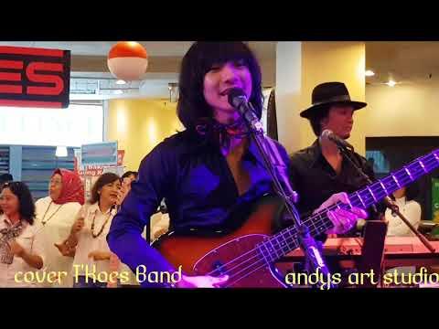 Cinta Mulia cover Jim Marzall T'Koes Band