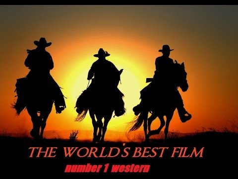 KOWBOY WESTERN Full Movie (English+Français+Türkçe)