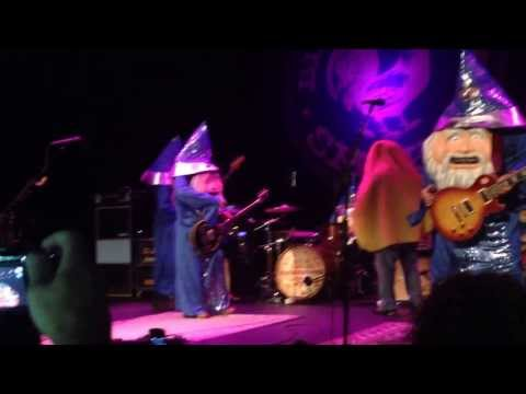 Blackberry Smoke - Wizard Jam/Restless - Knoxville, TN - 2013-10-31
