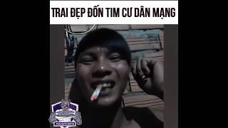 Những clip Hài của Lộc Idol Đẹp Trai Đốn Tim Cư Dân Mạng
