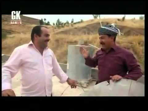 KURDISH FUNNY MAHER HASSAN 2013 UPLOAD BY KURD ASSASSIN
