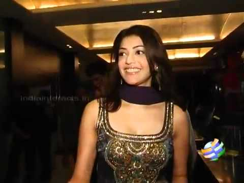 'Thuppaki is my biggest film' says Kajal agarwal