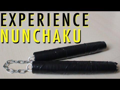 Dr Nozman - Expérience Nunchaku à 5€ video