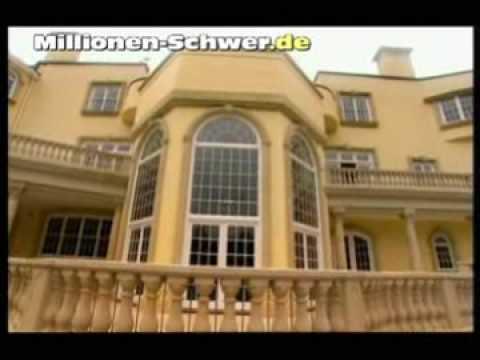 superhomes das teuerste haus der welt clip1 youtube. Black Bedroom Furniture Sets. Home Design Ideas