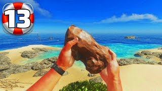 Stranded Deep - Part 13 - WE FINALLY FOUND IT!