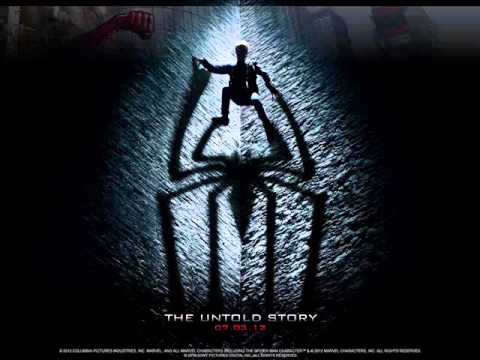hero Nickelback the amazing spider man imagenes