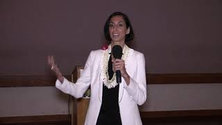 Reversing Autoimmune Disease with Supermarket Foods - Brooke Goldner, MD