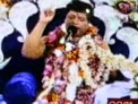 Srimad Sarathi Dev (spritual Guru Of Orissa) video