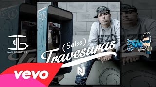 "Travesuras (Salsa) - Nicky Jam (Original) ►NEW ® Salsa 2015 ◄ ""Exito © 2015"""