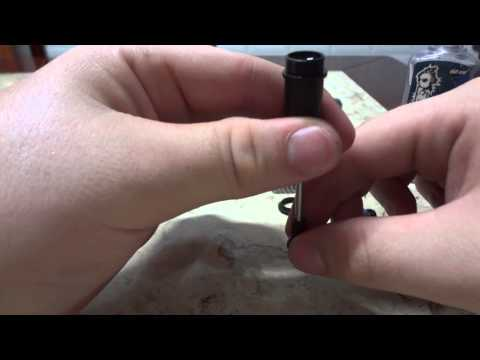 como trocar o óleo do amortecedor