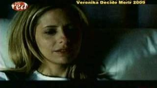 SALFATE: Cineterapia - Veronika decide morir (2009)