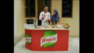 Cooking with Chef Billy: Bayam Udang Kukus