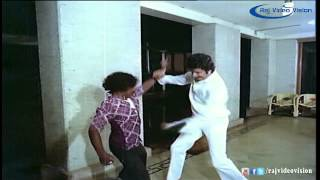 Chinna Mul Periya Mul Movie Fight Scene
