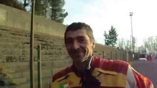 Baja Il Ciocco 2015: intervista finale ad Ivan Argnani