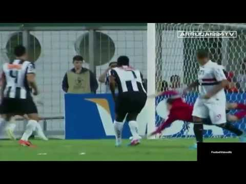 Ronaldinho Skills 2014 (new) video