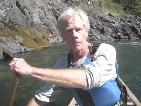 Tim Palmer on Rivers of California-Smith River