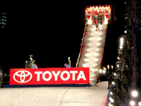 '10 TOYOTA BIGAIR FINAL Eero ETTALA 1st run