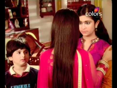Sasural Simar Ka - July 04 2011 - Part 1/3 - YouTube