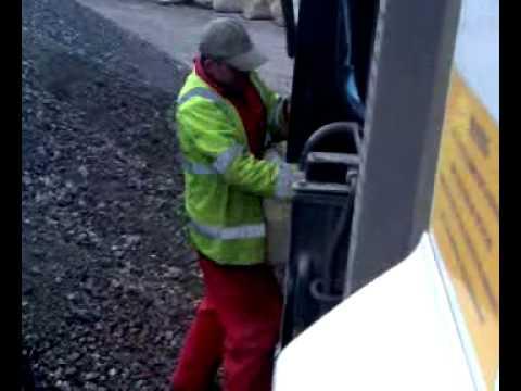 morrisons diesel thief