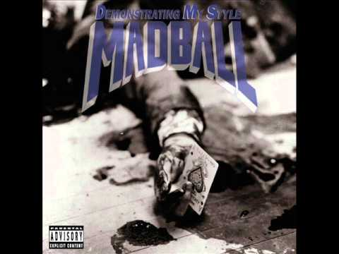 Madball - Live Or Die