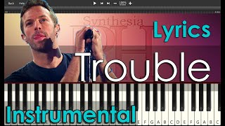 Trouble - Coldplay | Piano Instrumental