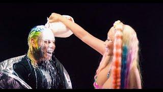 Clip TROLLZ - 6ix9ine feat. Nicki Minaj