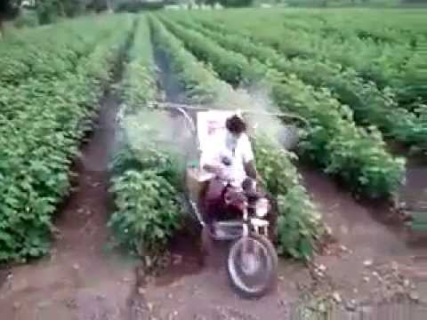 Technology is helping Indian Farmers , modern farmers using advance tech to agriculture