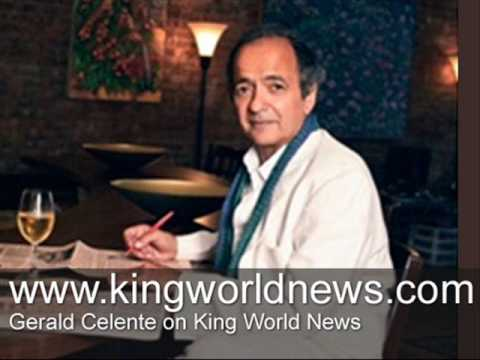 Gerald Celente on King World News | Part 1/4