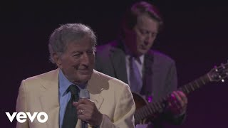 Клип Tony Bennett - The Good Life