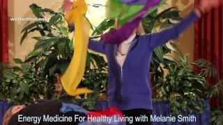 Learn Energy Medicine with Melanie Smith
