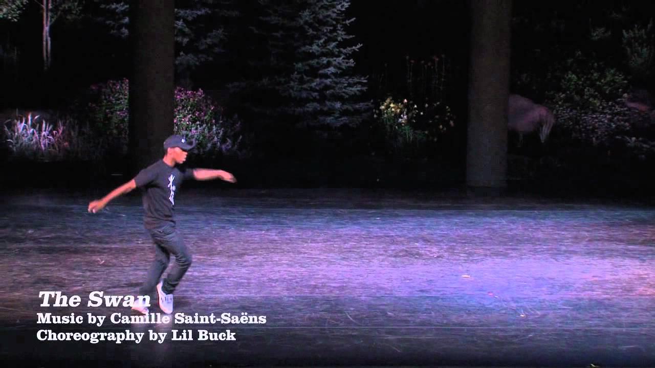 International Evenings Of Dance I 8 5 2011 Vail