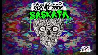 SASKATA (Original Mix) - DJ BL3ND, Ido B & Zooki [LokoSound Records]