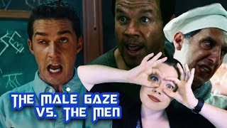 The Male Gaze vs. The Men - Feminist Theory Part 2 | The Whole Plate Episode 6