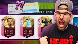WE GOT AN EXTINCT CARD! FIFA 18 Fut Draft