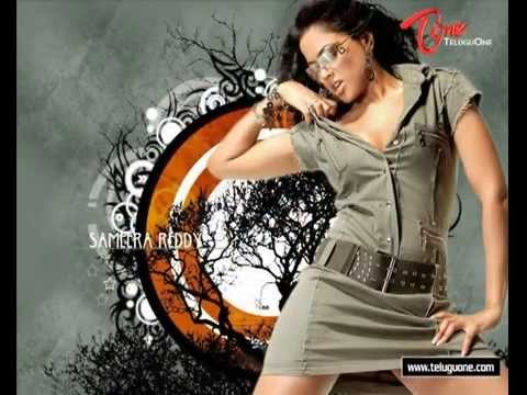 Indian Actress - Sameera Reddys - Hot Collection