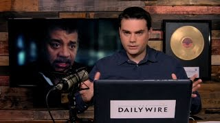 The Ben Shapiro Show Ep. 289 - When The Left Says Science, They Mean 'Shut Up'