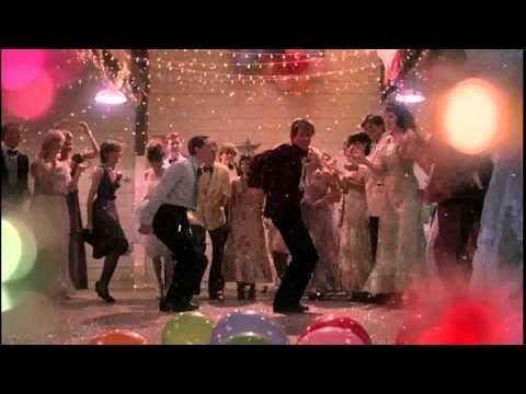 Footloose(1984) - Kevin Bacon & Lori Singer